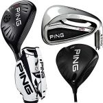 New PING 25's Phoenix Scottsdale Rental Clubs