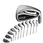 New PING 25 Irons Phoenix Scottsdale Rental Clubs