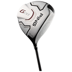 PING 10.5 G20 Driver for Rental Clubs