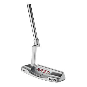 PING Anser for Rental Clubs