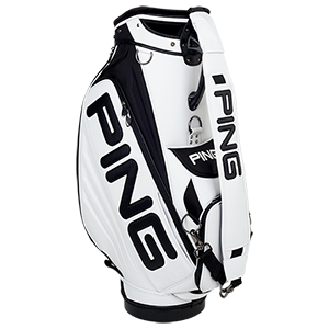 PING Staff Bag for Rental Clubs