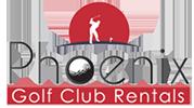 Phoenix Golf Club Rentals